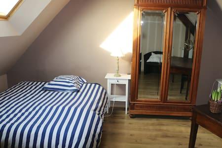 Agréables chambres d'hôtes à 15 minutes de St Malo - Plerguer
