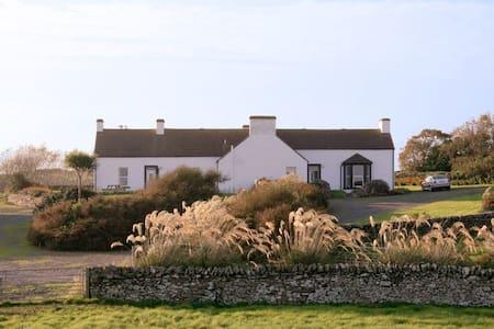 MORRACH COTTAGE  (SW SCOTLAND) - Huis