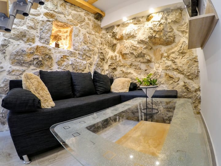 Apartment Bella in Babino Polje, Mljet
