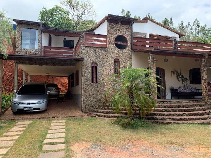 Casa Buenos Aires Guarapari - Montanhas Clima frio