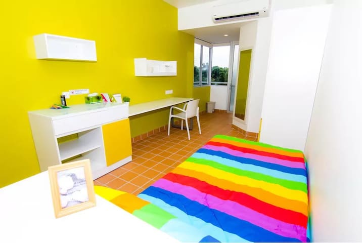 Comfy Single Room @Broga, Semenyih