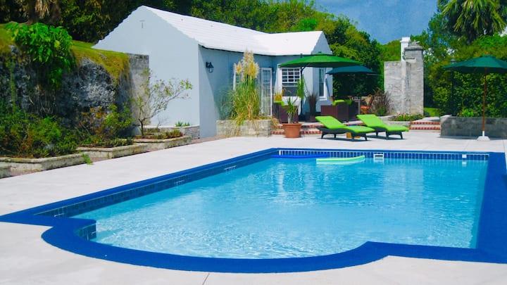 Sunnyvale Cottage Bermuda