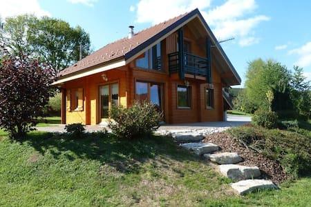 Chalet Hautes Vosges - Le Tholy