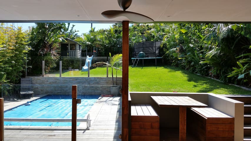 Modern luxury Beach House - Mona Vale - Haus