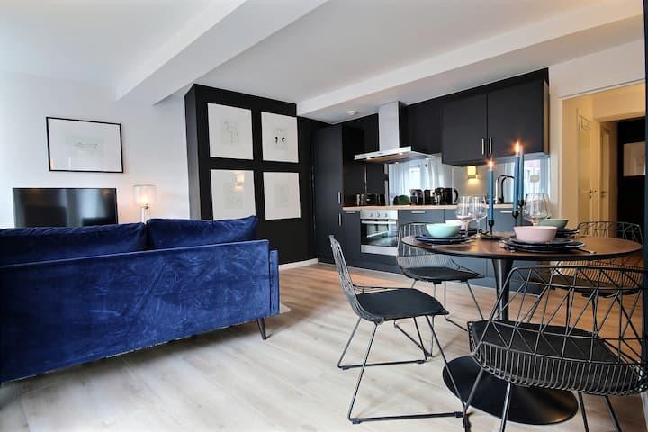 Beautiful 2-bedroom Apartment I Le KAT102
