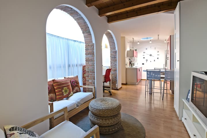 B&B Home Holiday - BoTép  - Bergamo - Appartement