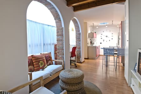 B&B Home Holiday - BoTép  - Bergamo - Apartment