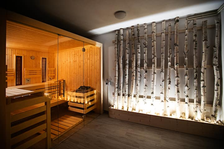 Chalet Ana -  Wellness escape with Triglav view