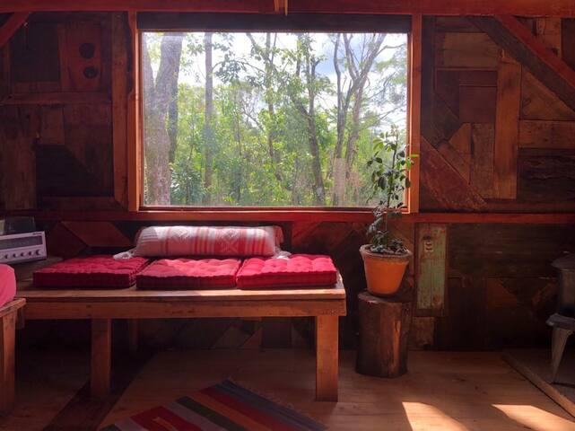 Hostel Rural (Até 9 pessoas)