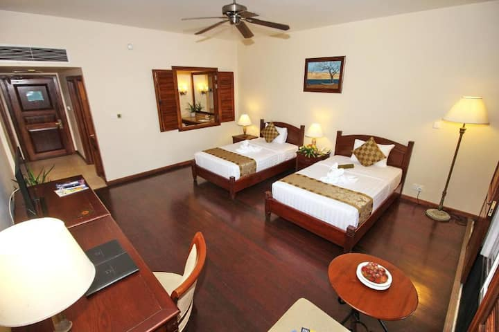 Private Room Deluxe At Phan Thiet