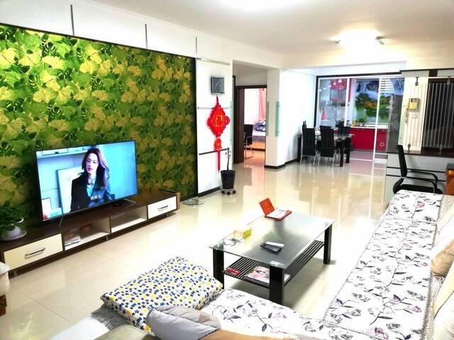 锦州笔架山海边精装房
