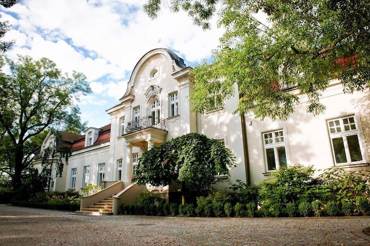 Pałac Zdunowo - Zdunowo - Hotel butik