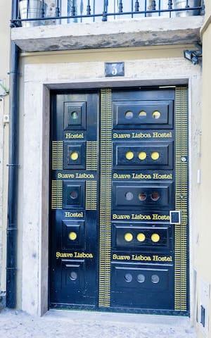 Hostel Lisboa Dormitory