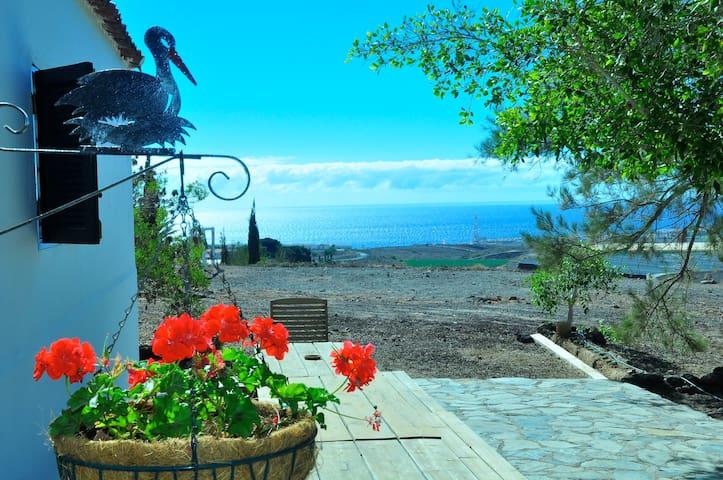 El Refugio de Tenerife Sur - Granadilla - House