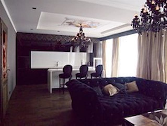 Prague centrum luxury apartment - Praha - Apartemen