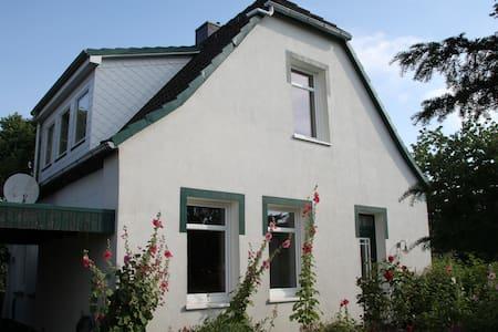Cottage am Rhin