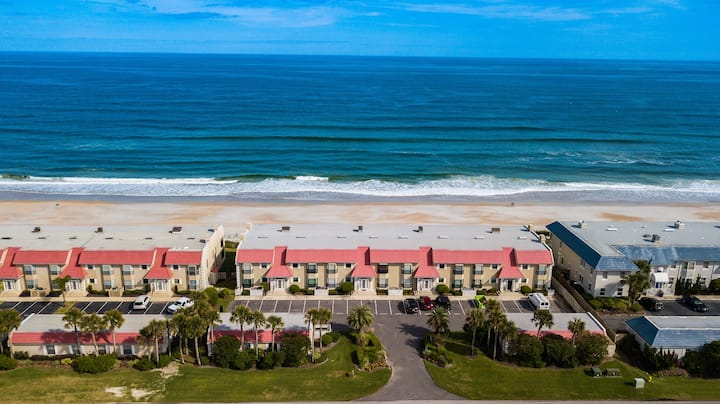 Oceanfront Condo on Ponte Vedra Blvd