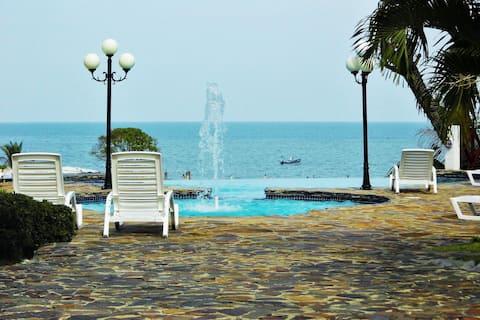 Gorgona Beach Coronado Panama House