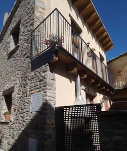 Edificio Duplex  8 p con barbacoa - Rodellar - House