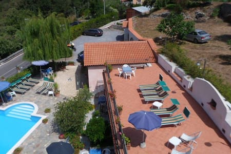BED & BREAKFAST LAINO MARATEA - Maratea - Bed & Breakfast