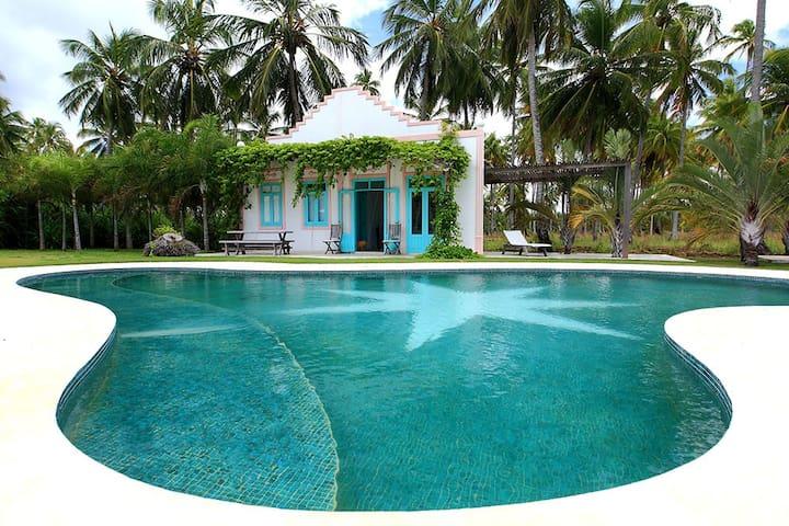 Villa Nandie - Praia do Patacho