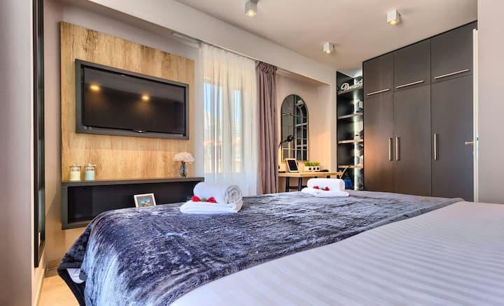 Apartment Mondo Deluxe Kastela-Split
