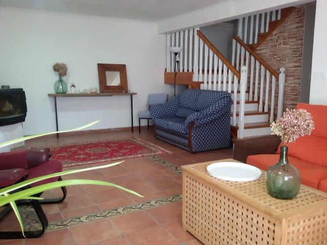 Habitaciones entorno rural y playa - Gajano - Hus