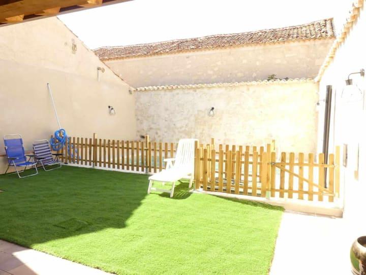 El Rincón de Pilar. Disfruta de tu escapada rural, disfruta de tu casa.