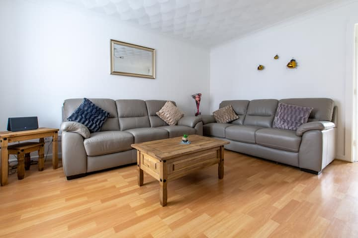 5 Guest House Manchester Centre ideal for Contractors and Keyworkers