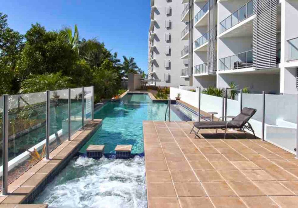 Onsite Pool / Spa