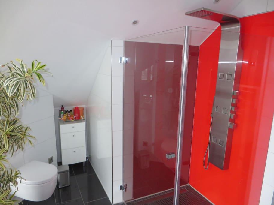Bad:Dusche/WC