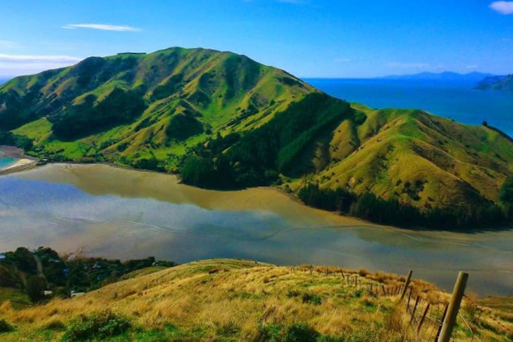 Pepin Island