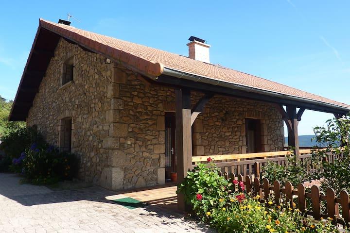 Maison montagnarde des Monts du Forez