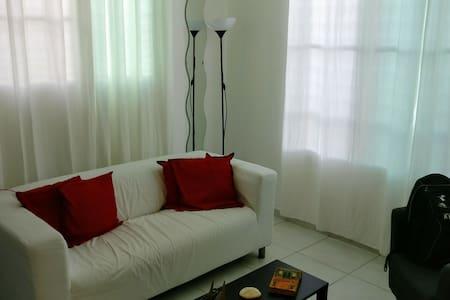 Apartamento Moderno centro ciudad - Concepción de La Vega - Apartment
