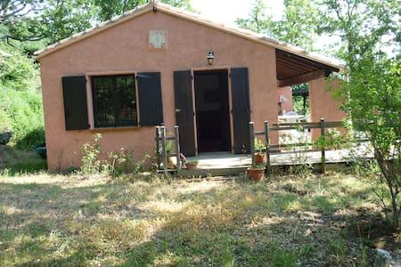 maison à Bouyon à 30 km de NIce - Bouyon - House