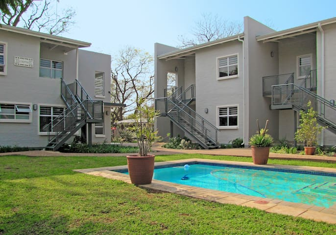 Apartments @ 125 - 5 x units available