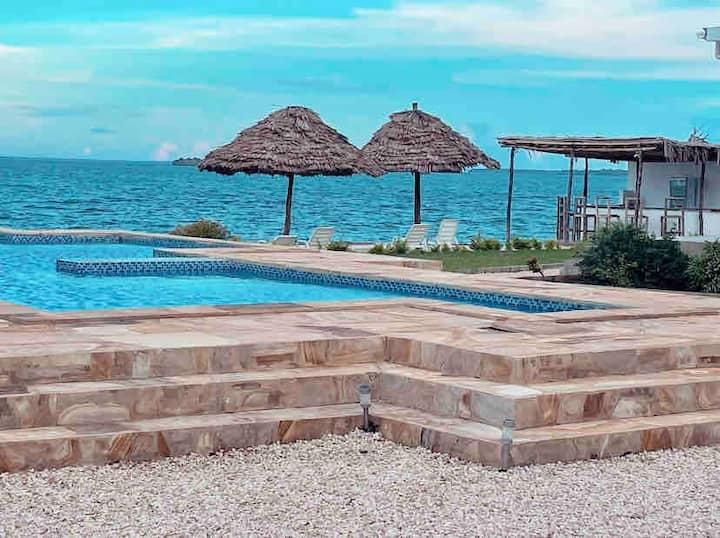 Calamari Beach Villas