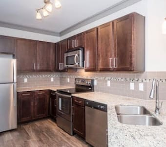 One bedroom town home - Pearland