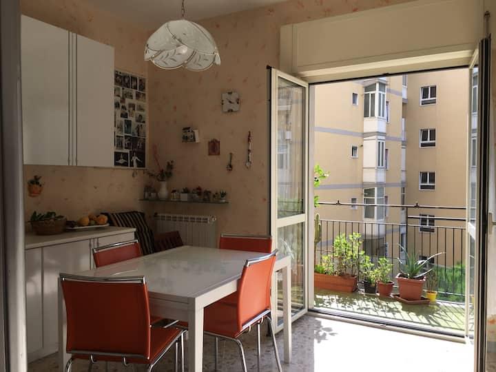 Appartamento Vomero