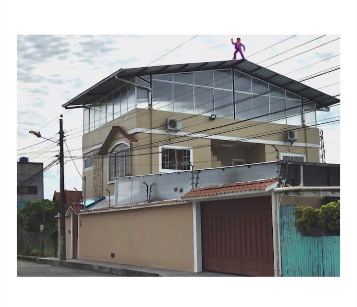 Villa keloke