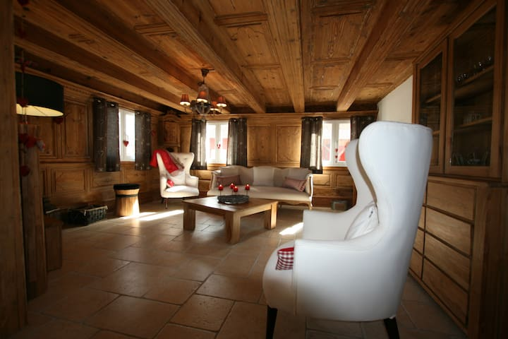 Le Domaine d'Autrefois & Spa**** LA MAISON - Bolsenheim - Rumah