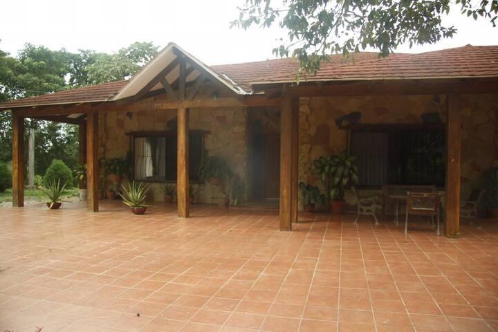 Motacusal Eco Resort