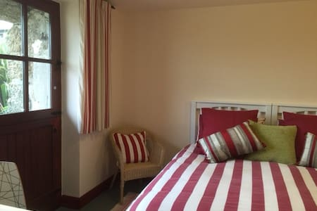 Lands End - 3 Bedroom Lodge to let - Self-Catering - Sennen - อพาร์ทเมนท์