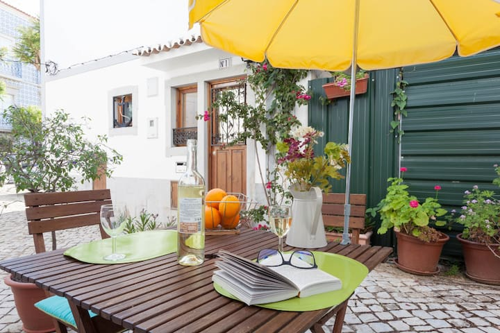 Townhouse in Historic Tavira (A/L 945) - Tavira - House
