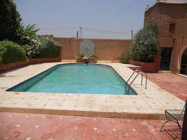 Labtouria - Marrakesh - Casa de camp
