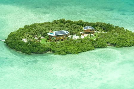 Private Island next to Key West - Summerland Key - Island