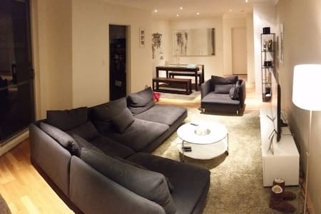 Modern, comfortable and convenient Appartment - Chiswick - 公寓