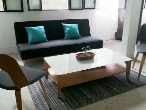 Apartamento equipado, el Remate, Peten