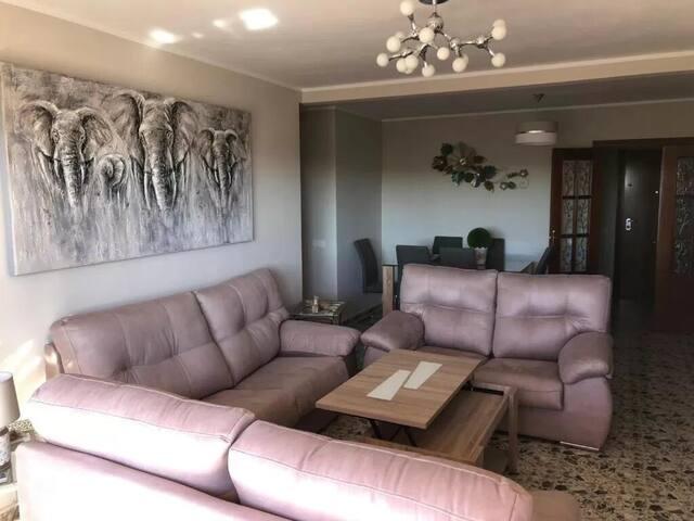 Apartamento Superior TODO NUEVO A ESTRENAR