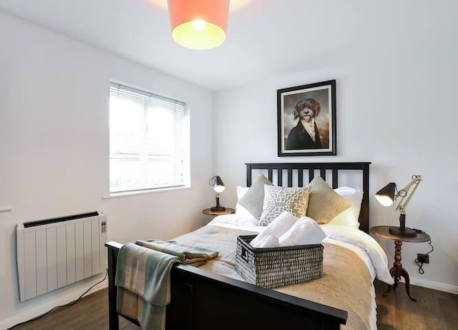 Prime Serviced Apartments Maidenhead - Maidenhead - Pis